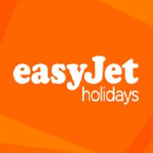 Easyjet Holidays - Logo
