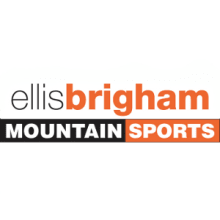 Ellis Brigham - Logo