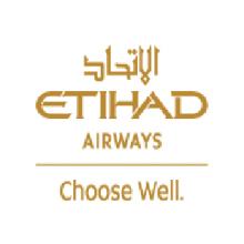 Etihad Airways - Logo