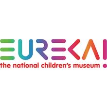 Eureka! The National Children's Museum - Logo