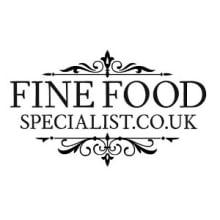 Fine Food Specialist - Logo
