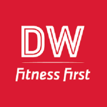 Fitness First - Logo