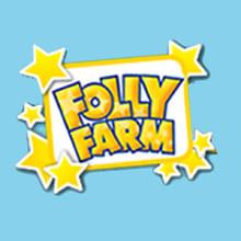 Folly Farm Adventure Park & Zoo - Logo