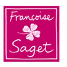 Françoise Saget - Logo