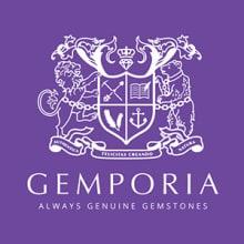 Gemporia - Logo