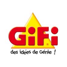 Gifi - Logo