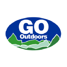 Go Outdoors - Logo
