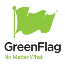 Green Flag - Logo