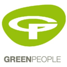 Green People - Logo