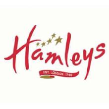 Hamleys - Logo