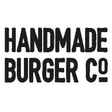 Handmade Burger Co - Logo