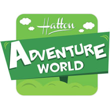Hatton Adventure World - Logo
