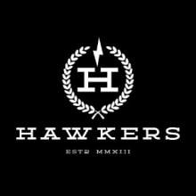 Hawkers - Logo