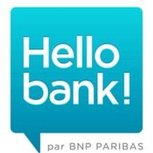Hello bank - Logo