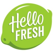 HelloFresh - Logo