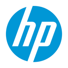 Hewlett Packard - HP - Logo