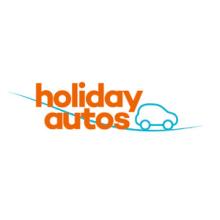 Holiday Autos - Logo