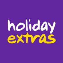 Holiday Extras - Logo