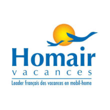 Homair - Logo