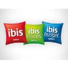 Hôtels Ibis - Logo