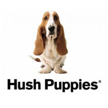 Hush Puppies - Logo