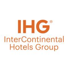 IHG - Logo