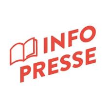 Info presse - Logo