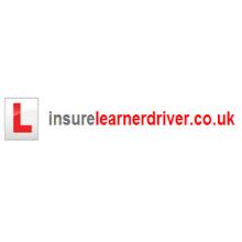 Insure Learner Driver - Logo