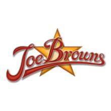 Joe Browns - Logo