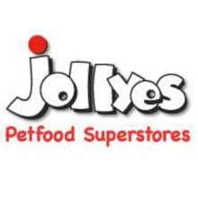 Jollyes - Logo