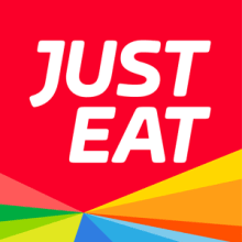 Just Eat - Logo