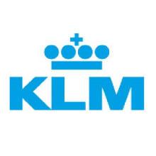 KLM Royal Dutch Airlines - Logo