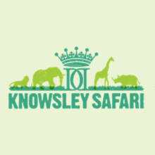 Knowsley Safari Park - Logo