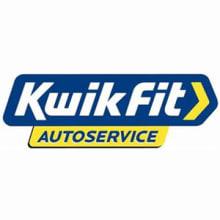 Kwikfit - Logo