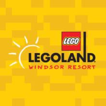 LEGOLAND Windsor - Logo