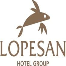 Lopesan - Logo