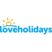 loveholidays.com - Logo