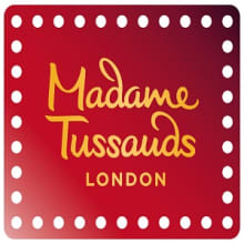 Madame Tussauds London - Logo