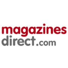 Magazines Direct - Logo