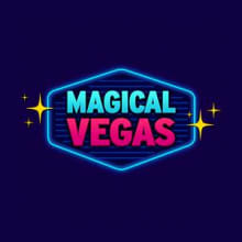 Magical Vegas - Logo