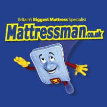 Mattressman - Logo