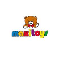 Maxi Toys - Logo