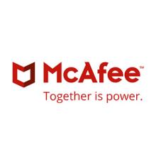 McAfee Internet Security - Logo
