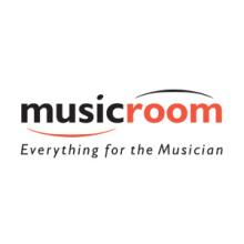 Musicroom.com - Logo