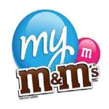 My M&M's - Logo