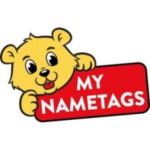 My Nametags - Logo