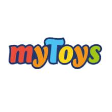 myToys - Logo
