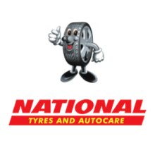 National Tyres and Autocare - Logo