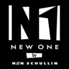 New One - Logo