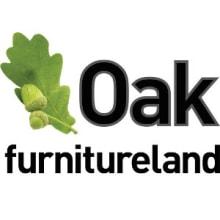 Oak Furniture Land - Logo